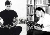 The Warrior Within — The Timeless Philosophy of Bruce Lee