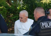 Meet The 90+ Year Old Outlaw Defying The Government By Feeding The Homeless.