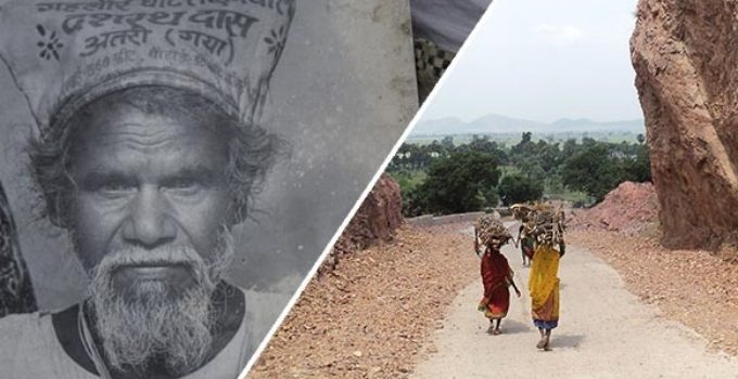 6 Profound Lessons We Can Learn From The Man Who Spent 22 Years Carving Through A Mountain!