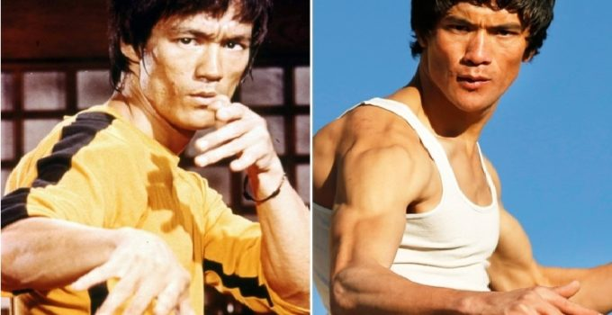 The Inspiring Story Of 'The Afghan Bruce Lee' — The Light We See In Others Can Guide Us Out The Darkness