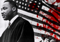 """Court Decision: """"Government Agencies"""" GUILTY Of Assassinating MLK"""