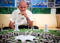 Human Need Before Elitist Greed — Jacque Fresco's Vision For a Better World For All