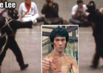 Watch Rare Restored Footage Of Bruce Lee's Only Recorded 'Real' Fight