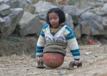 20+ Powerful Images That Capture The Strength & Beauty Of The Human Spirit