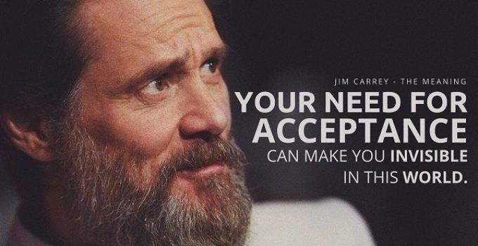 Jim Carrey Explains How He Began His Spiritual Journey (Inspirational Video)
