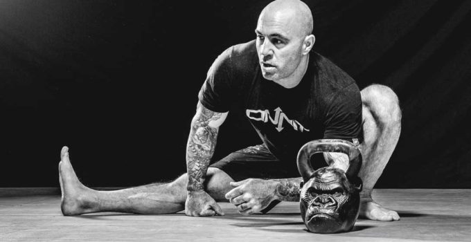 Joe Rogan Shares His Daily Routine For Success