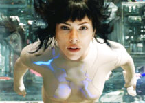 The Esoteric Meaning Behind The Movie 'Ghost In The Shell'