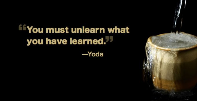 10+ Philosophical Quotes Exploring The Esoteric Meaning Behind 'Star Wars'