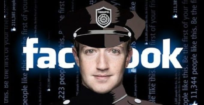 Facebook Says It's Deleting Accounts For The U.S., Israeli, & German Governments — This Is Just The Beginning