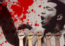 Before They Assassinated Him This Black Panther United ALL Races Against The Ruling Class