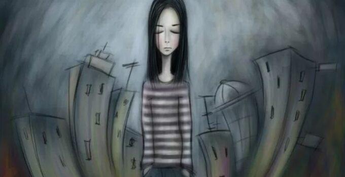 depression lockdown