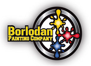 Paso Robles Painter