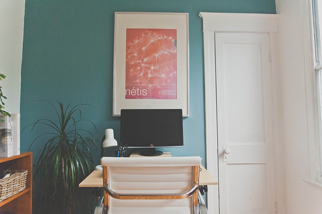Atascadero Painter Releases Trending Paint Colors for Offices