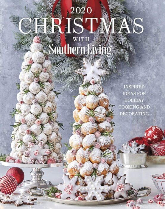 2020 Christmas with Southern Living