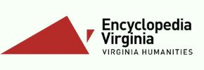 Logo Encyclopedia Virginia