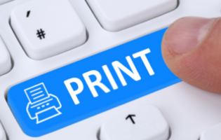Link to Printing Information