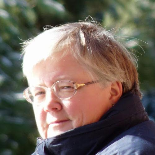 Sally Moore