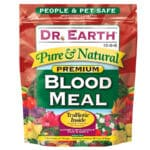 Dr. Earth Premium Blood Meal