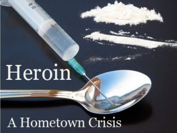 Philadelphia Heroin Crisis