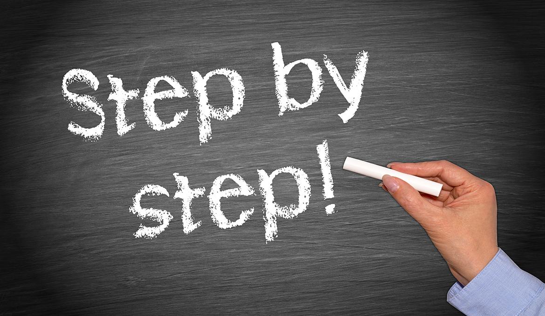 12 step recovery program