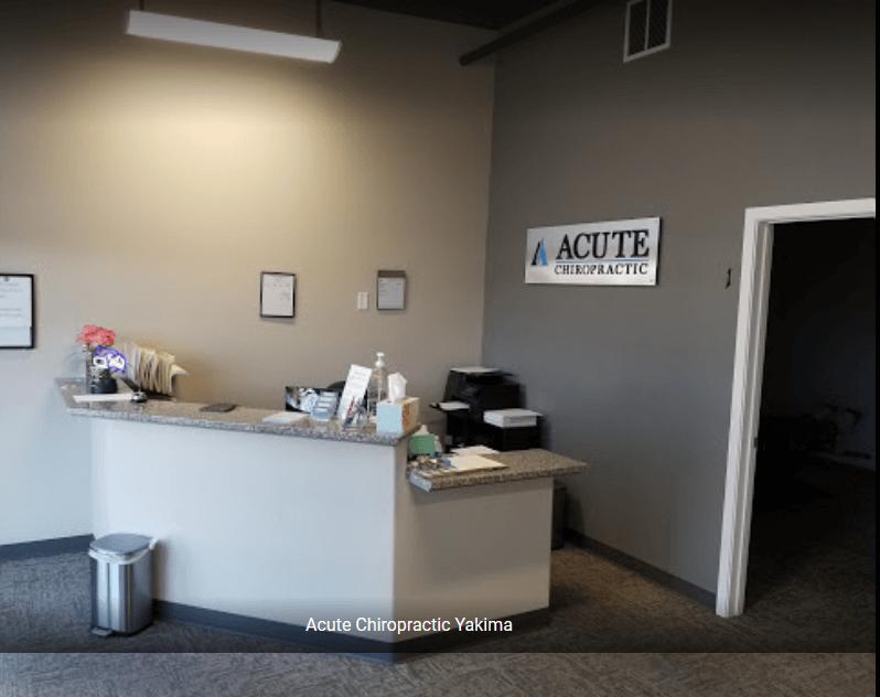 yakima chiropractor clinic