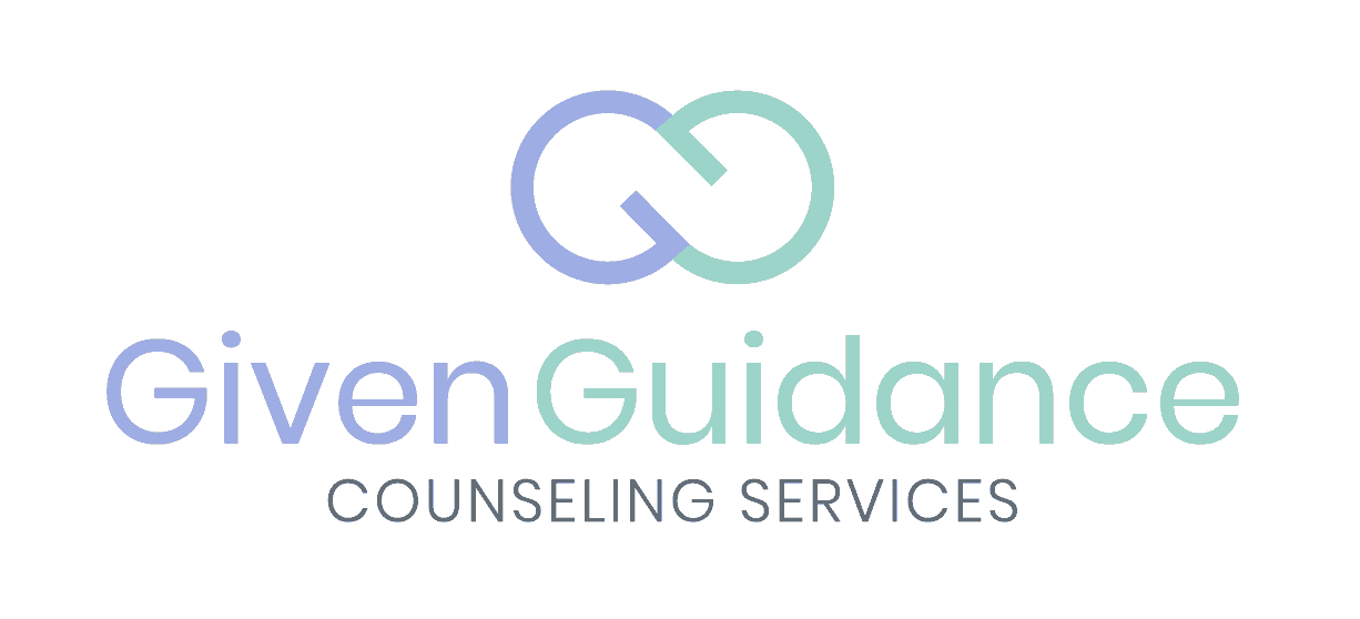 Given Guidance Logo Design