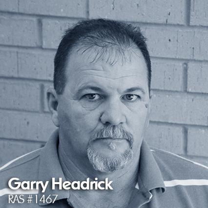 Garry Headrick