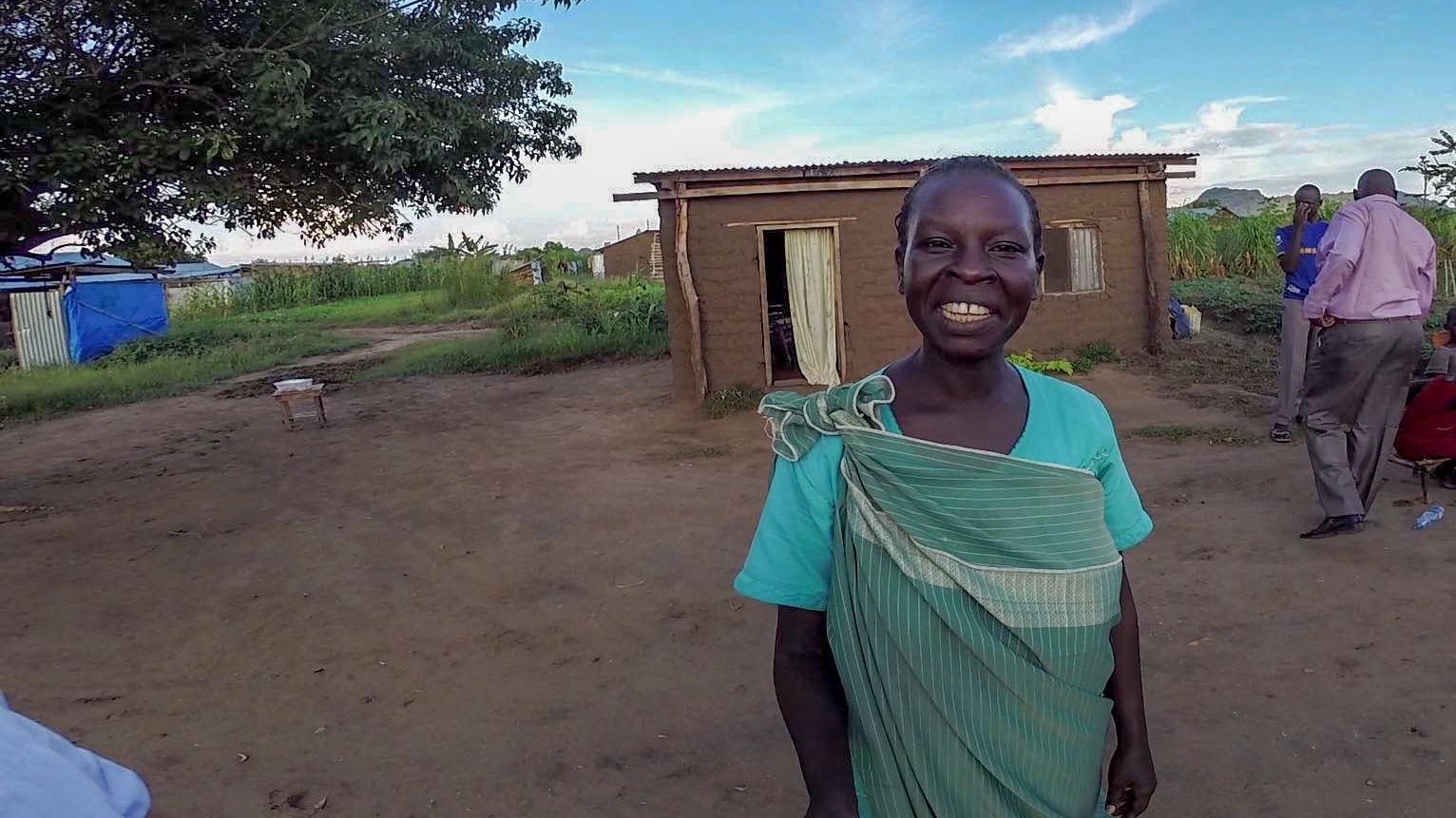 Postcards from South Sudan – September 3rd 2014 edition-