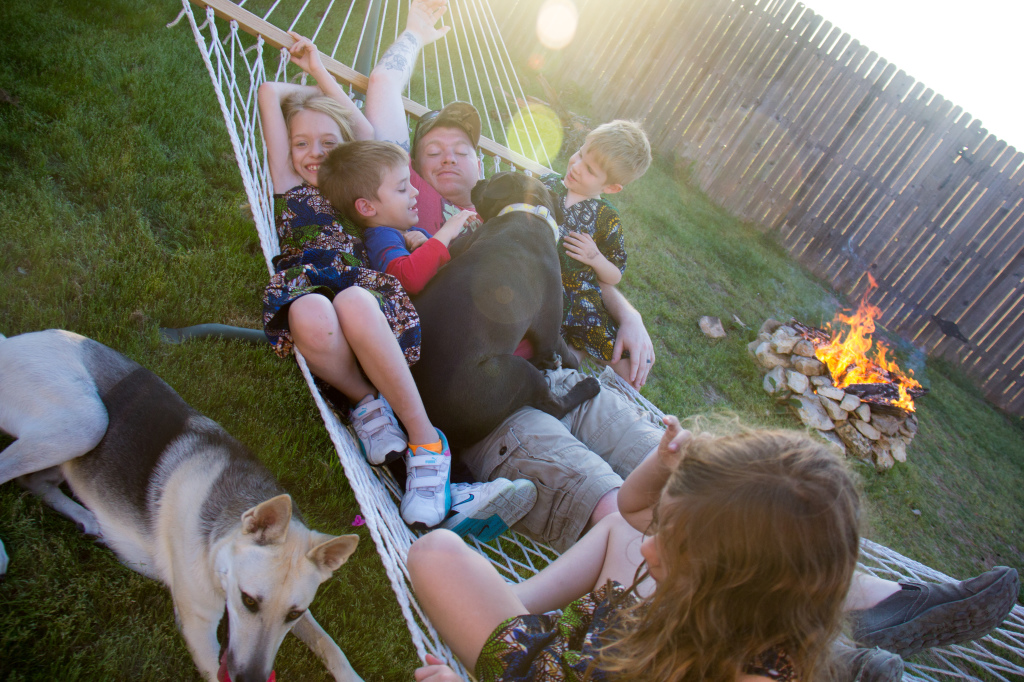 13.52-Joy. This was a fun one this week. Time with family is what brings me the most joy and these past two weeks have been filled with just that. I am trying not to think of the long goodbyes that will follow and just relish the laughter of bonfires outside, and laughter...