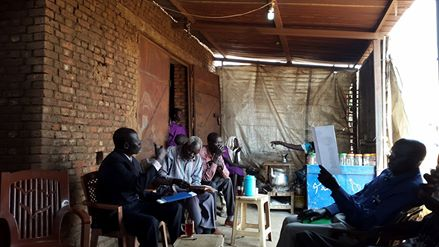 Postcards from South Sudan – February 16th 2016 edition