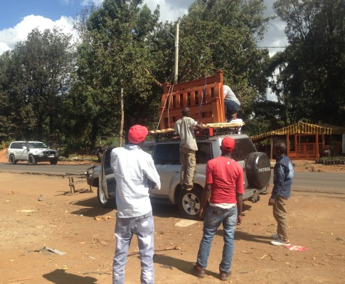 Postcards from East Africa – March 6th 2016 edition