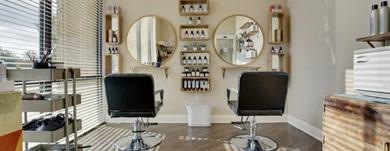 Request Leasing Information for Rogers Premier Salon Suites