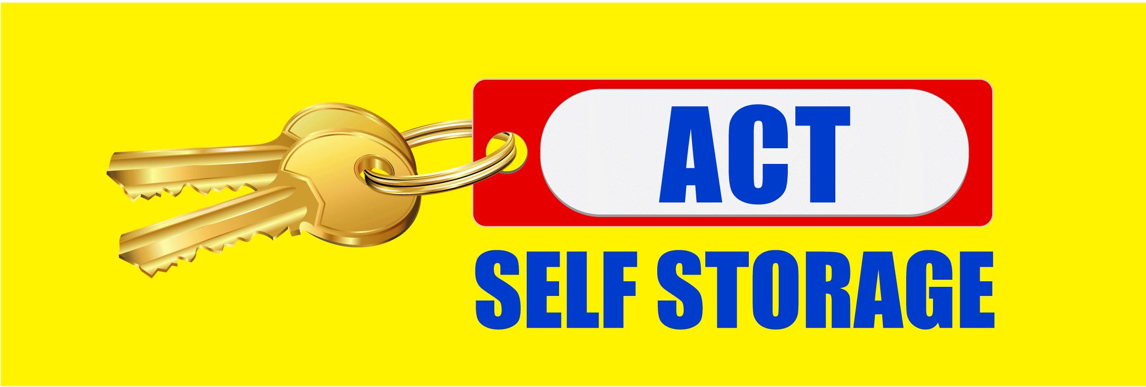 ACT Self Storage