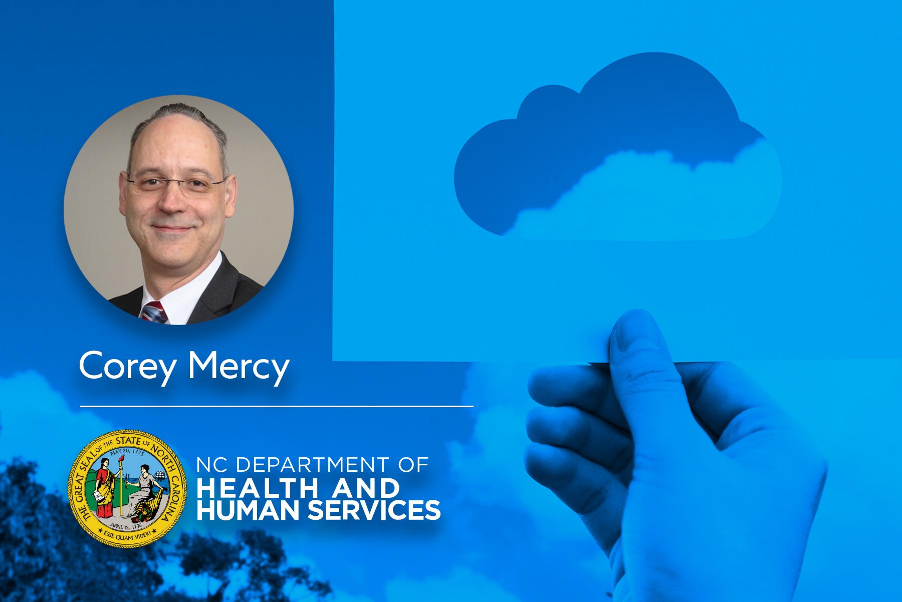 Corey Mercy