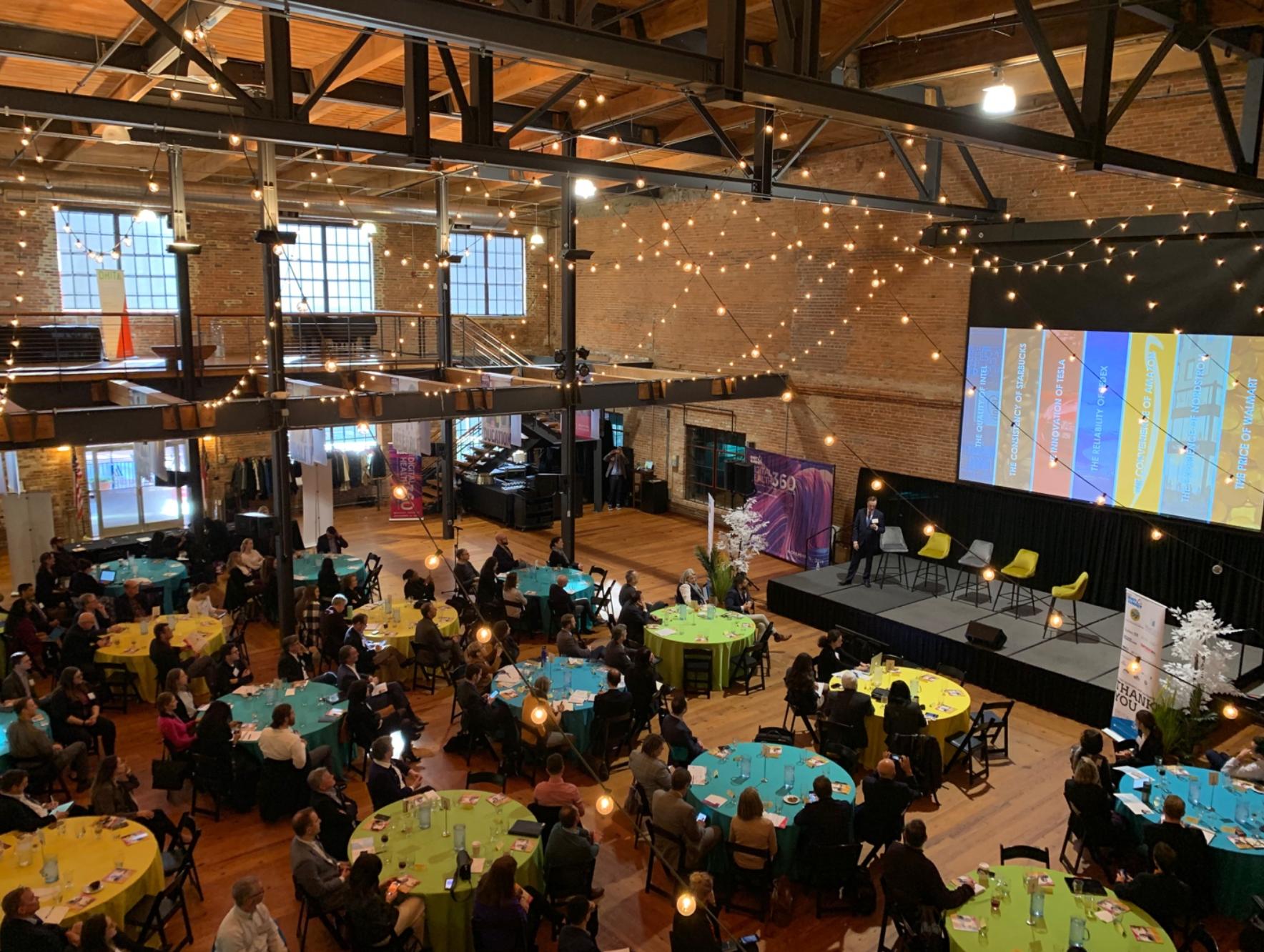 DHIT Digital Health Summit 2019