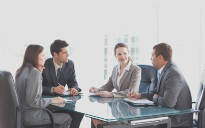 """""""EG Tips"""" – 5 Principles to Make Every Minute of Your Meeting Count"""