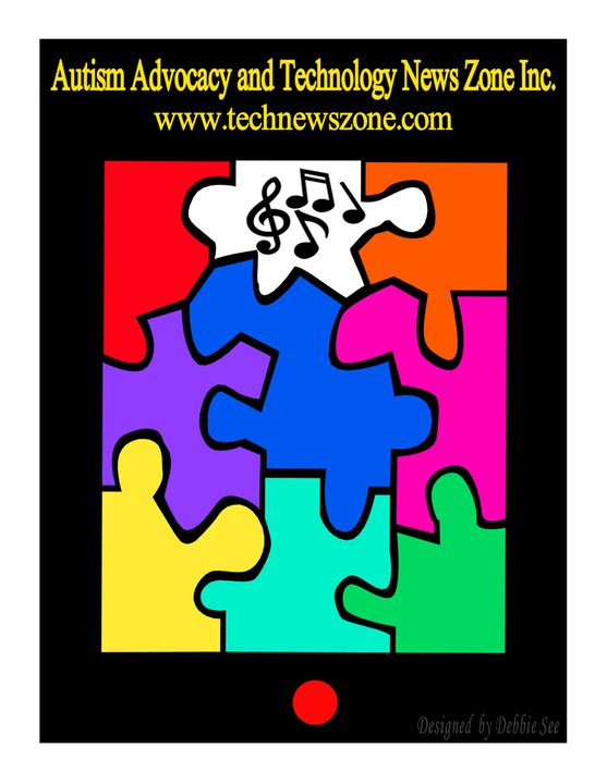 autism advocacy and technology news zone