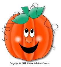 Memoirs From Halloween – A Pumpkin Became A Classroom Learning Tool