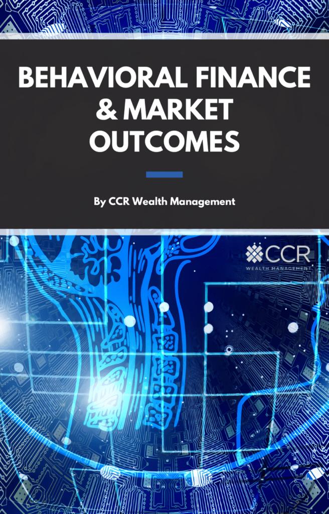 Behavioral Finance Ebook Cover