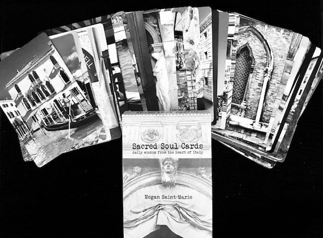 Sacred Soul Cards