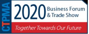 2020 Business Forum Logo