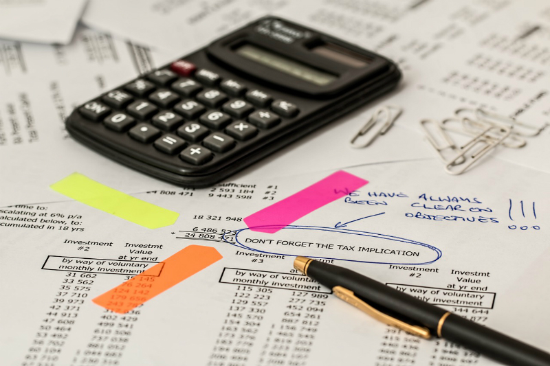 What's The Difference Between Bookkeeping And Accounting?