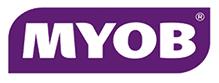 myob logo | myob bookkeeping brisbane | Numera