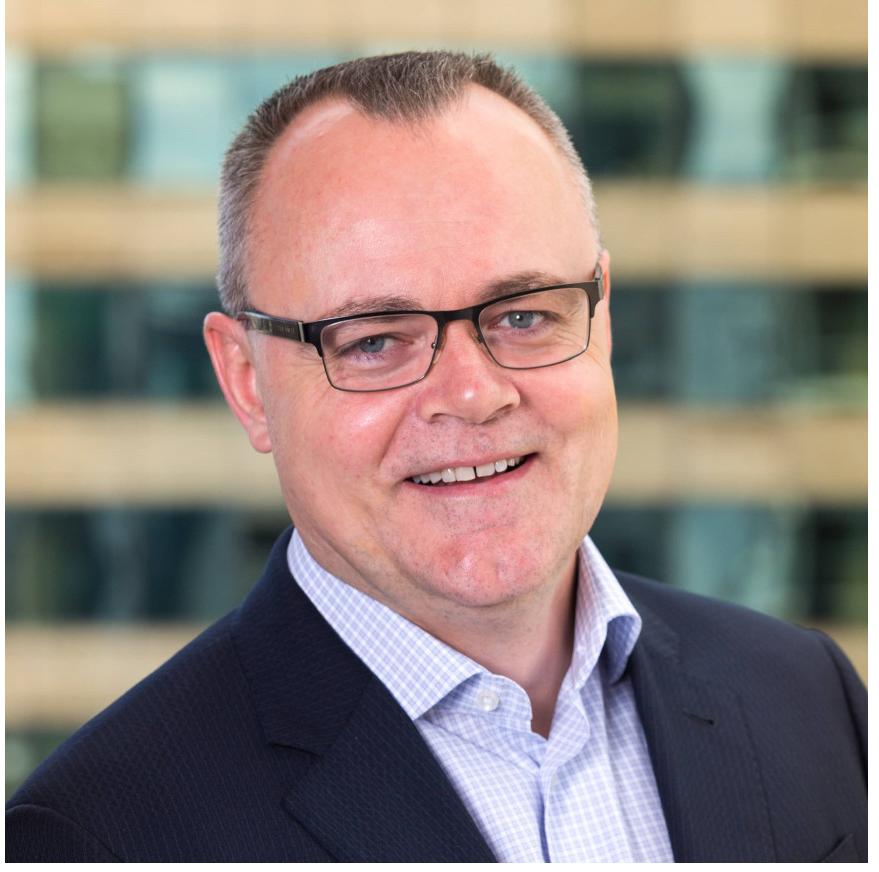 Cameron Barber | Business Services Director | Numera