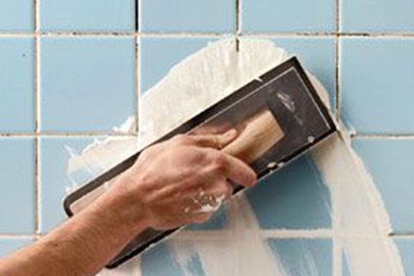 Grout & Tile Repair