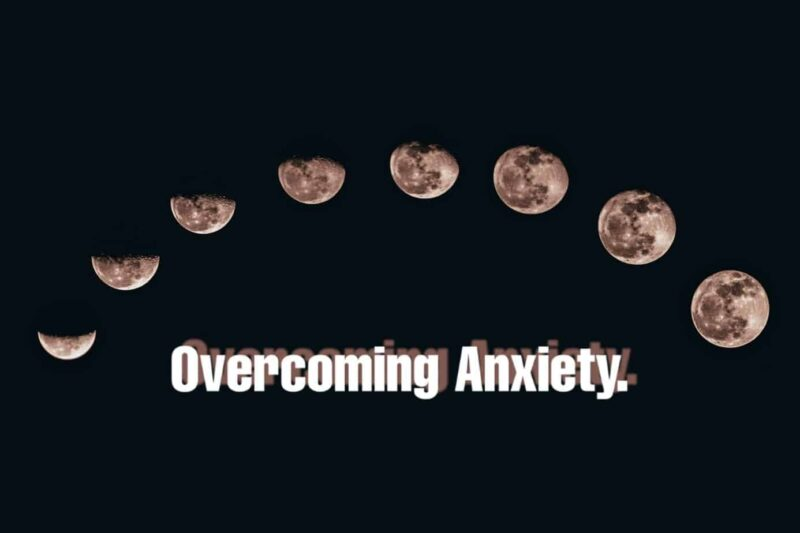 overcoming anxietovercoming anxiety - a short story to motivate and inspire