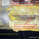 RV Refrigerator Cooling Unit failure