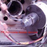 ITR Hurricane Hydronic Heater Maintenance