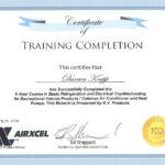 airxcel-training-certificate