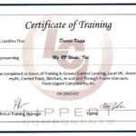 lippert-training-certificate